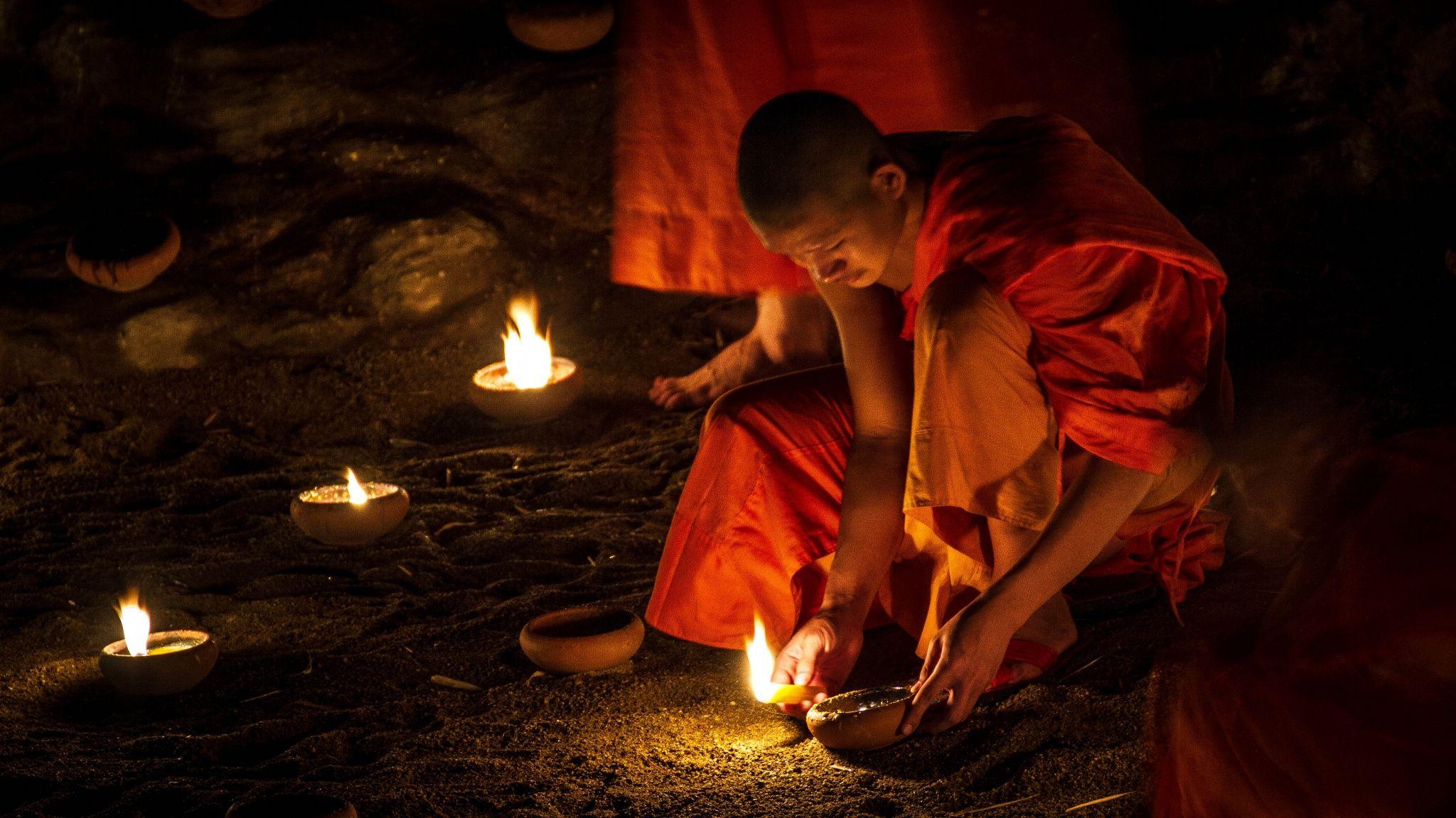 Faith   Asalha Puja Asanha Bucha Celebration Day Faith 2048x1152