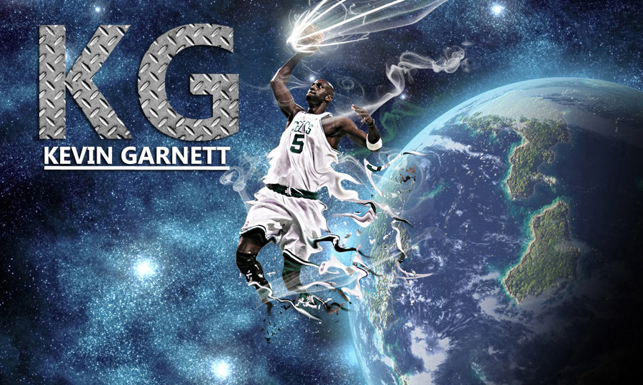 Kevin Garnett Wallpaper by tmaclabi on deviantART 900x540
