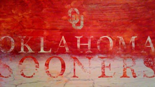 Oklahoma Sooners Wallpaper for Pinterest 500x281