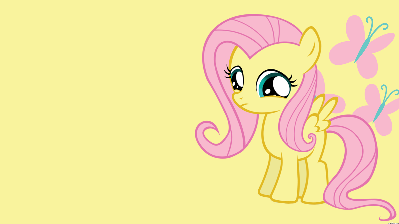 Free Download 106760 My Little Pony Friendship Is Magic Fluttershy Wallpaperpng 1600x900 For Your Desktop Mobile Tablet Explore 48 Animated Mlp Wallpaper Animated Rainbow Dash Wallpaper Animated My Little