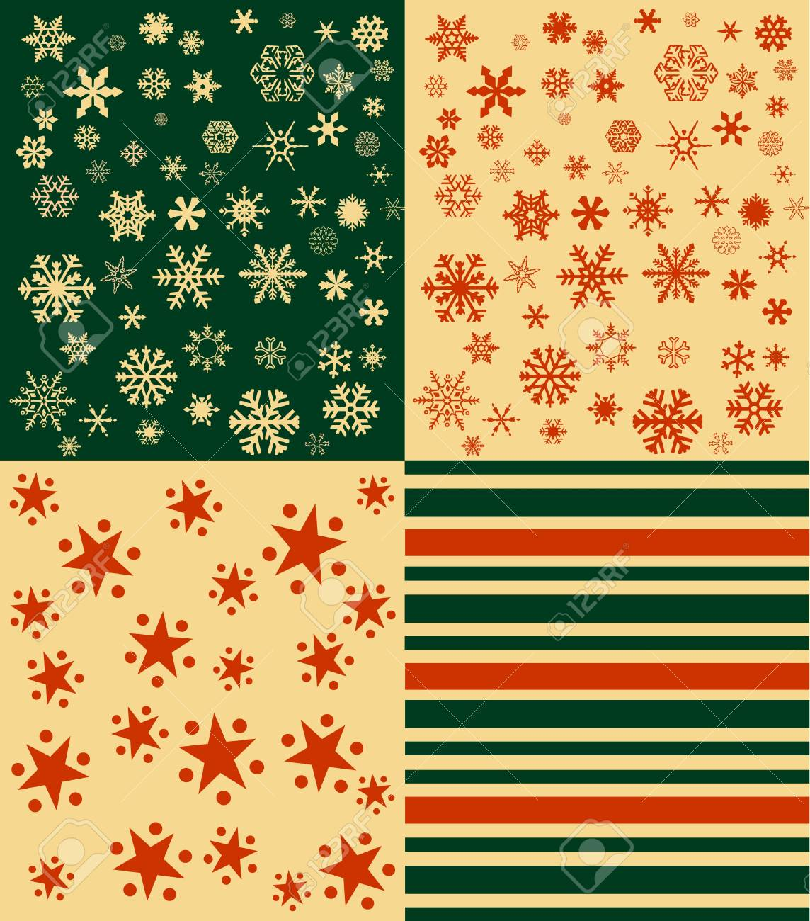 Chirstmas Background Royalty Cliparts Vectors And Stock 1144x1300