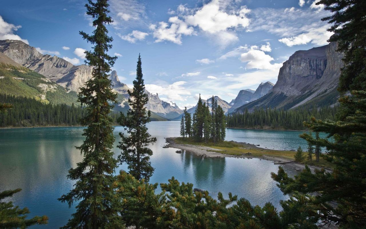 Download Wallpapers Backgrounds   nature canada 1280x800