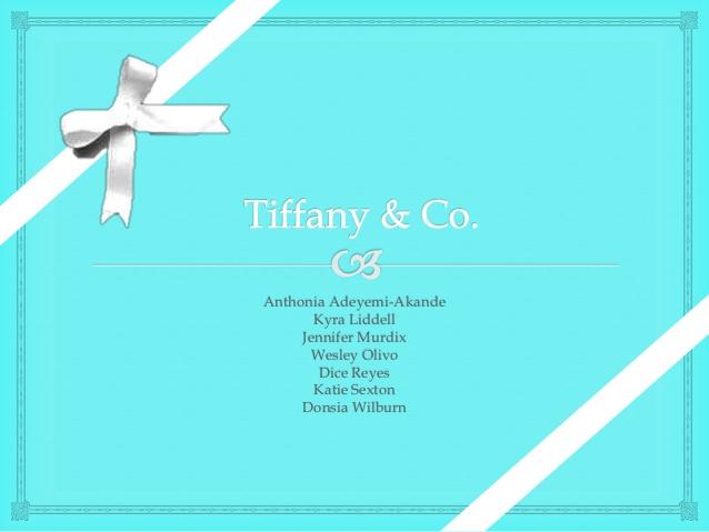 Tiffany Co Marketing Campaign 638x479