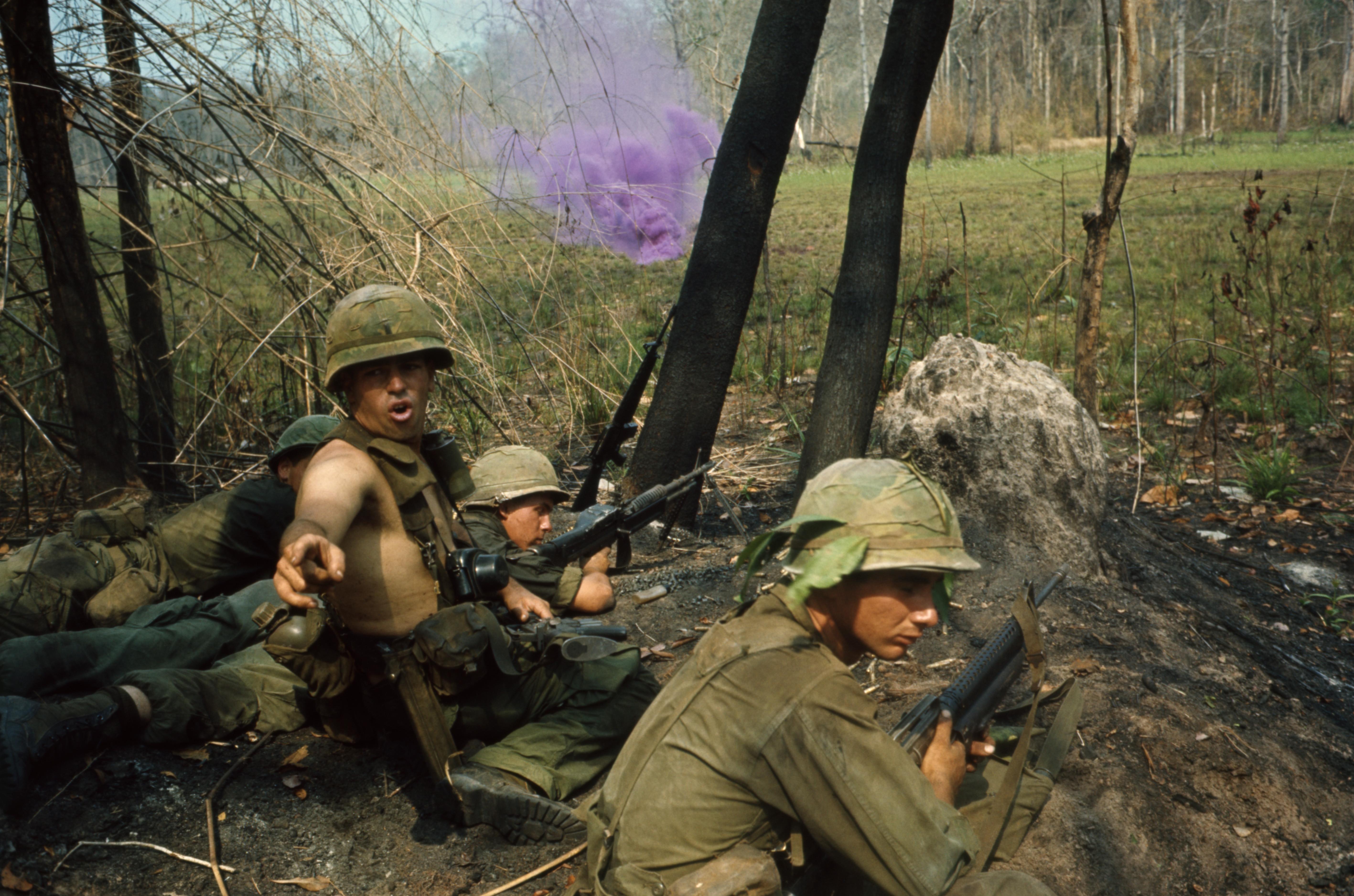 Vietnam War Wallpapers 4K 5668x3751   4USkY 5668x3751