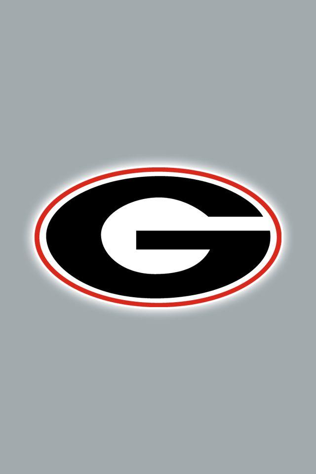 Georgia Bulldogs Wallpaper for iPhone