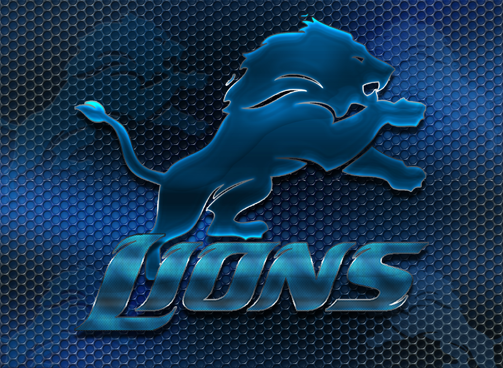 Wallpapers By Wicked Shadows Detroit Lions 2012 Heavy Metal Wallpaper 2000x1465