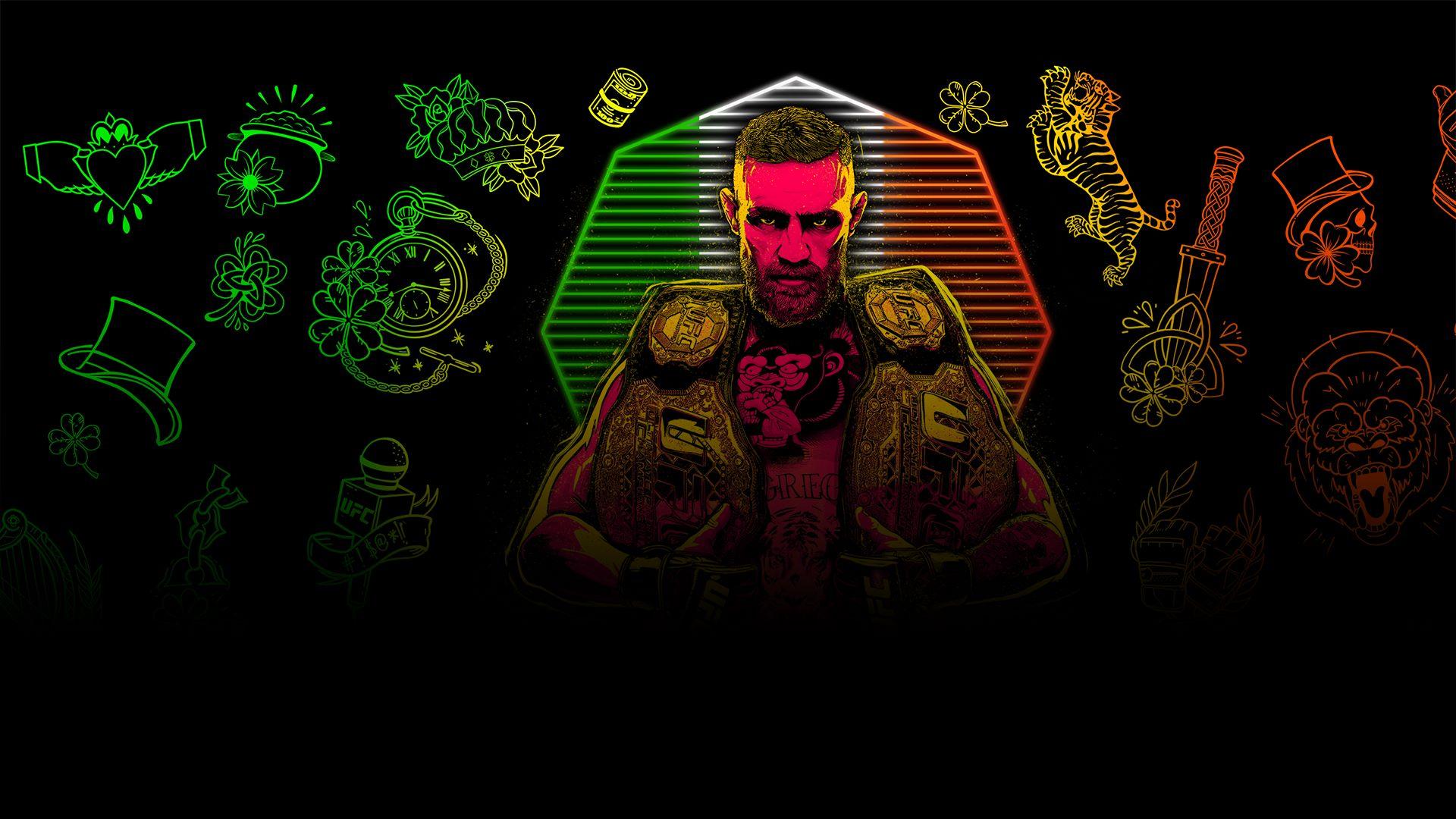 Buy EA SPORTS UFC 3   Microsoft Store en CA 1920x1080