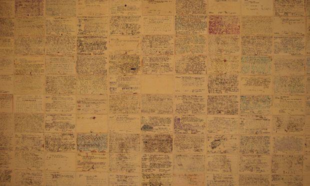 English Literature Wallpaper Card catalogue wallpaper 620x372