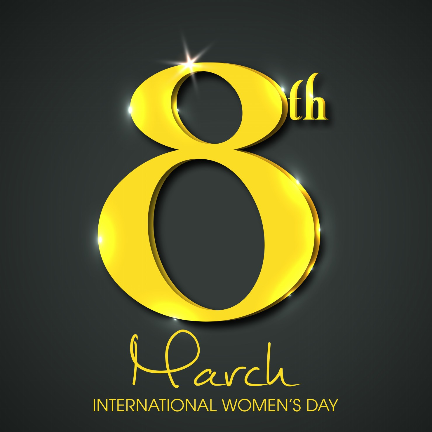 Womens Day Celebrations with Stylish Cards Images Wallpapers 1480x1480