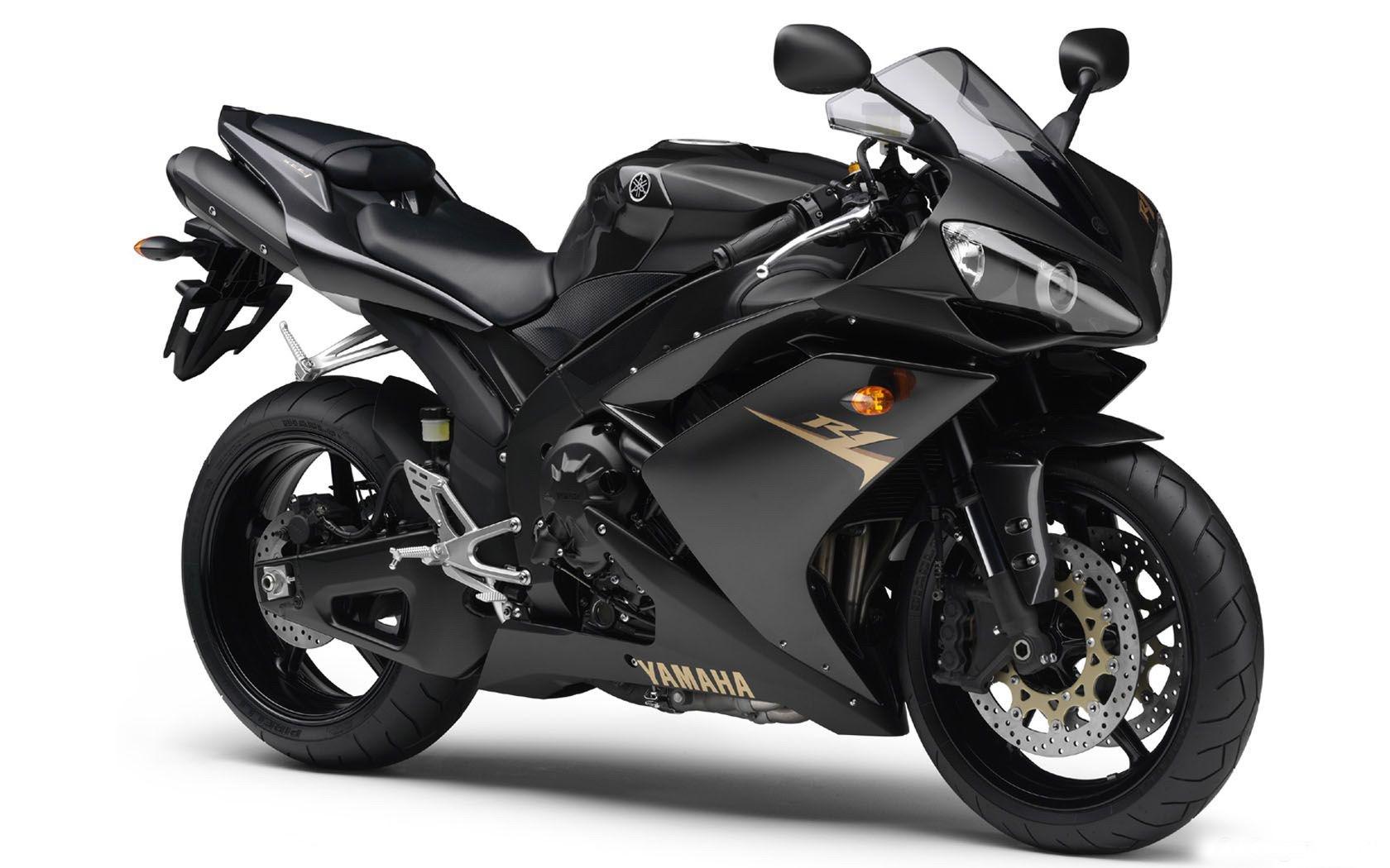 Black Yamaha R1 24736 Hd Wallpapers in Bikes   Imagescicom 1680x1050