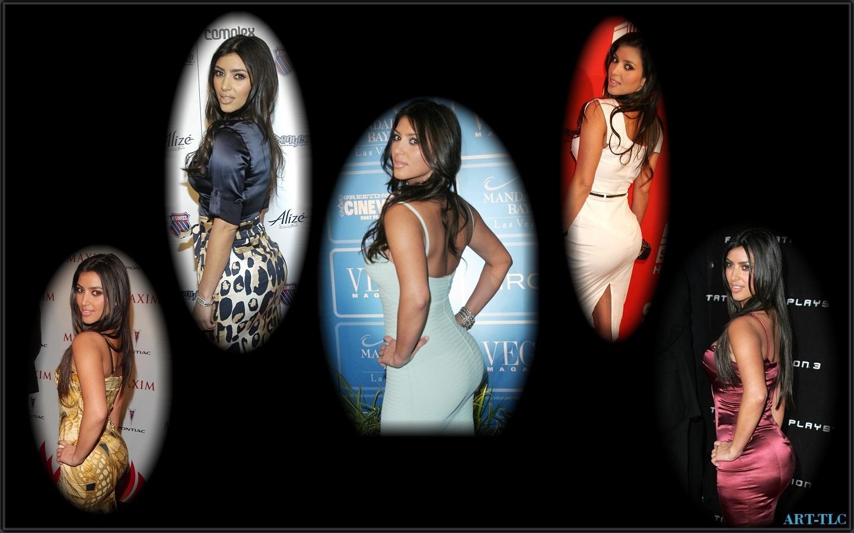 Kim wallpapers   Kim Kardashian Wallpaper 2014642 1440x900