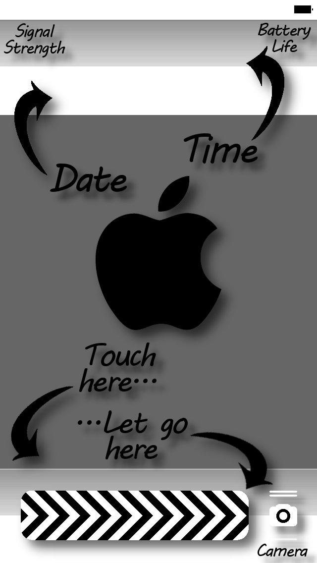 iPhone 55SC 640x1136 iPhone 44S 640x960 iPhone 3G 640x1136