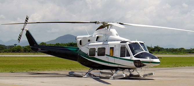 Bell 412 Helicopter by cool wallpapers 669x296