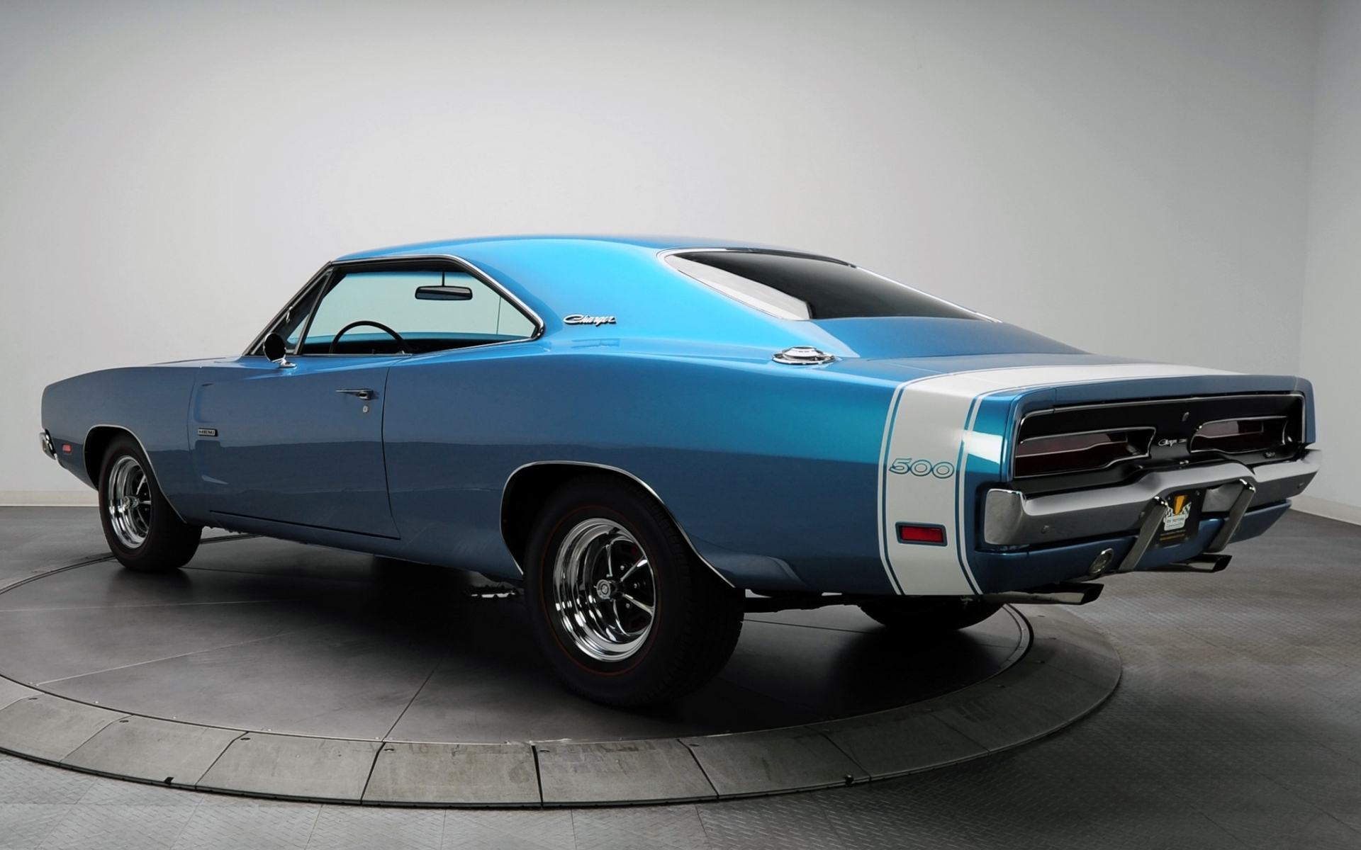 Classic American muscle car American classic muscle car background 1920x1200