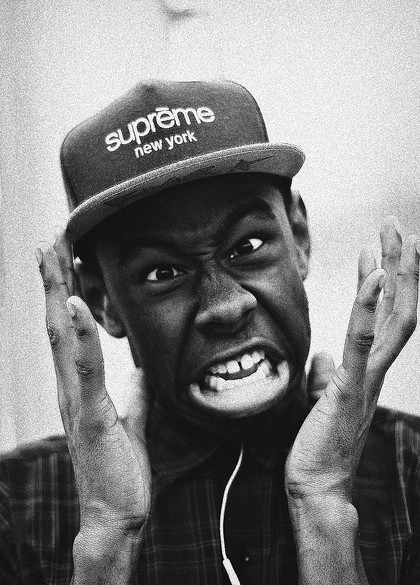 Free Download Tyler The Creator Phone Wallpaper By Sofina