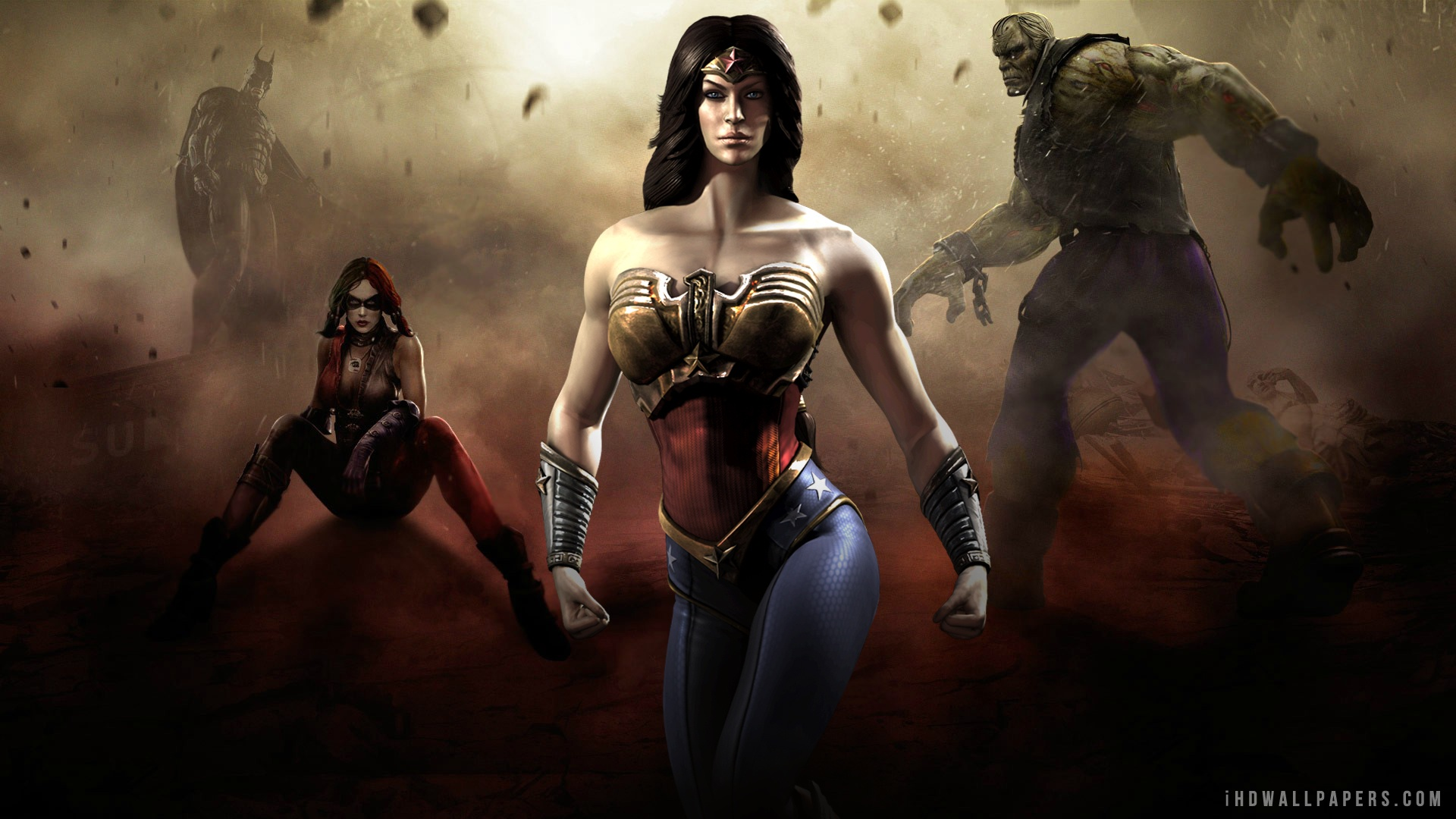 Wallpapers hd wonder woman naked xxx movie