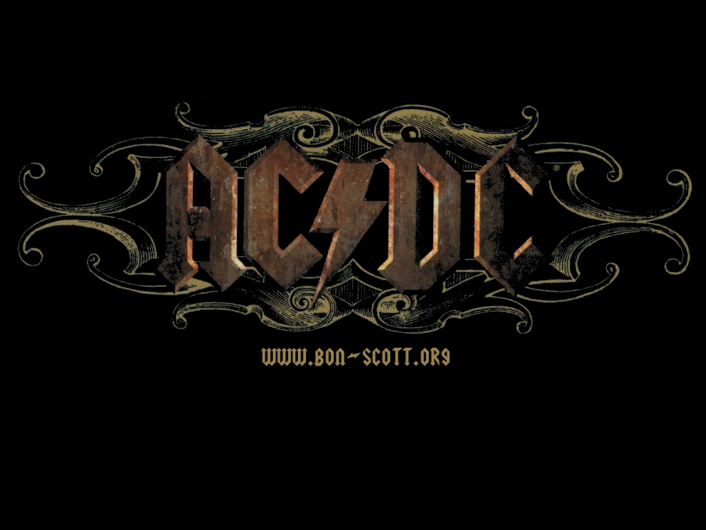 AC DC Wallpapers 1024x768