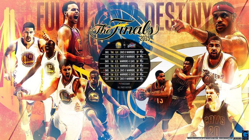 Warriors NBA Finals Wallpaper - WallpaperSafari