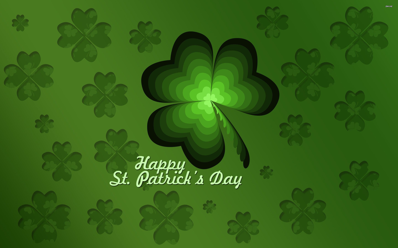 St Patricks Day wallpaper   1425458 2880x1800