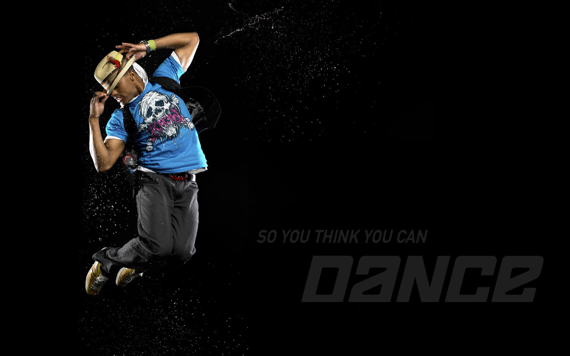 So You Think You Can Dance Tv Man Male Dancing Dancer Dance Wallpaper 1920x1200