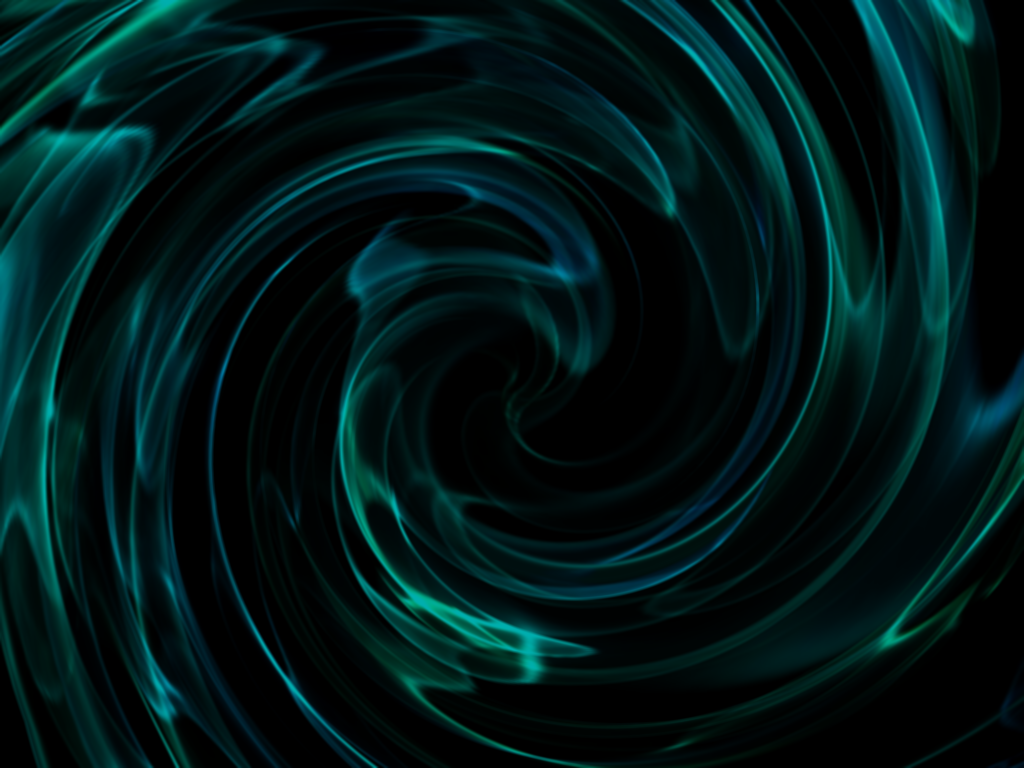 Dark Turquoise Wallpaper The turquoise whirlpool by 1024x768