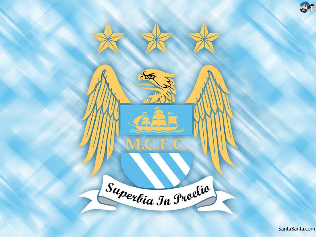 Manchester City FC Wallpaper 1 1024x768