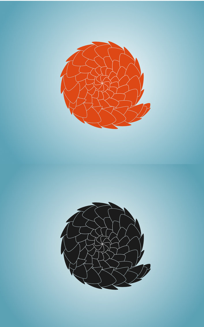 Ubuntu Pangolin Wallpaper pack by avaldive 707x1131