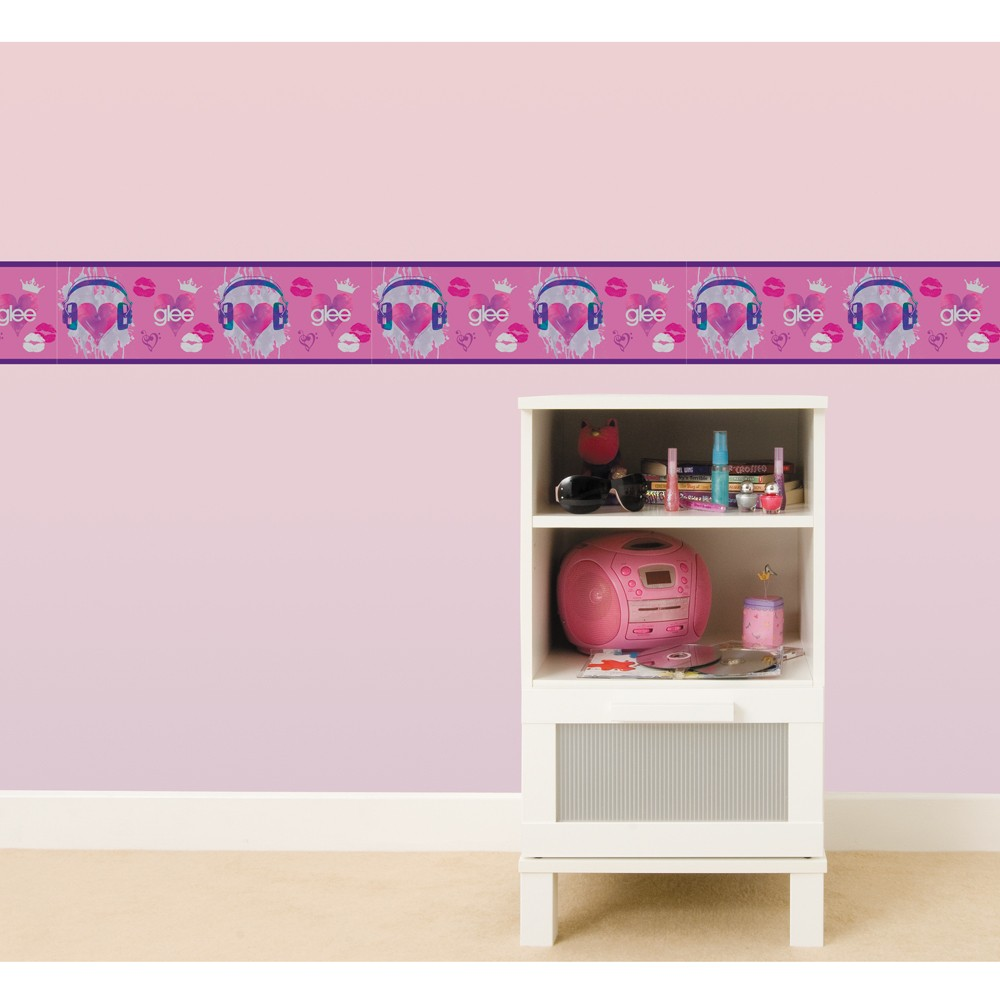 Details about GLEE SELF ADHESIVE WALLPAPER BORDERS NEW 1000x1000