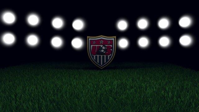 Usa Soccer Wallpaper Us soccer video wallpaper 640x360
