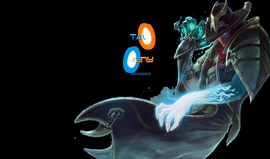 underworld twisted fate tag by Fiskkarn132 900x531