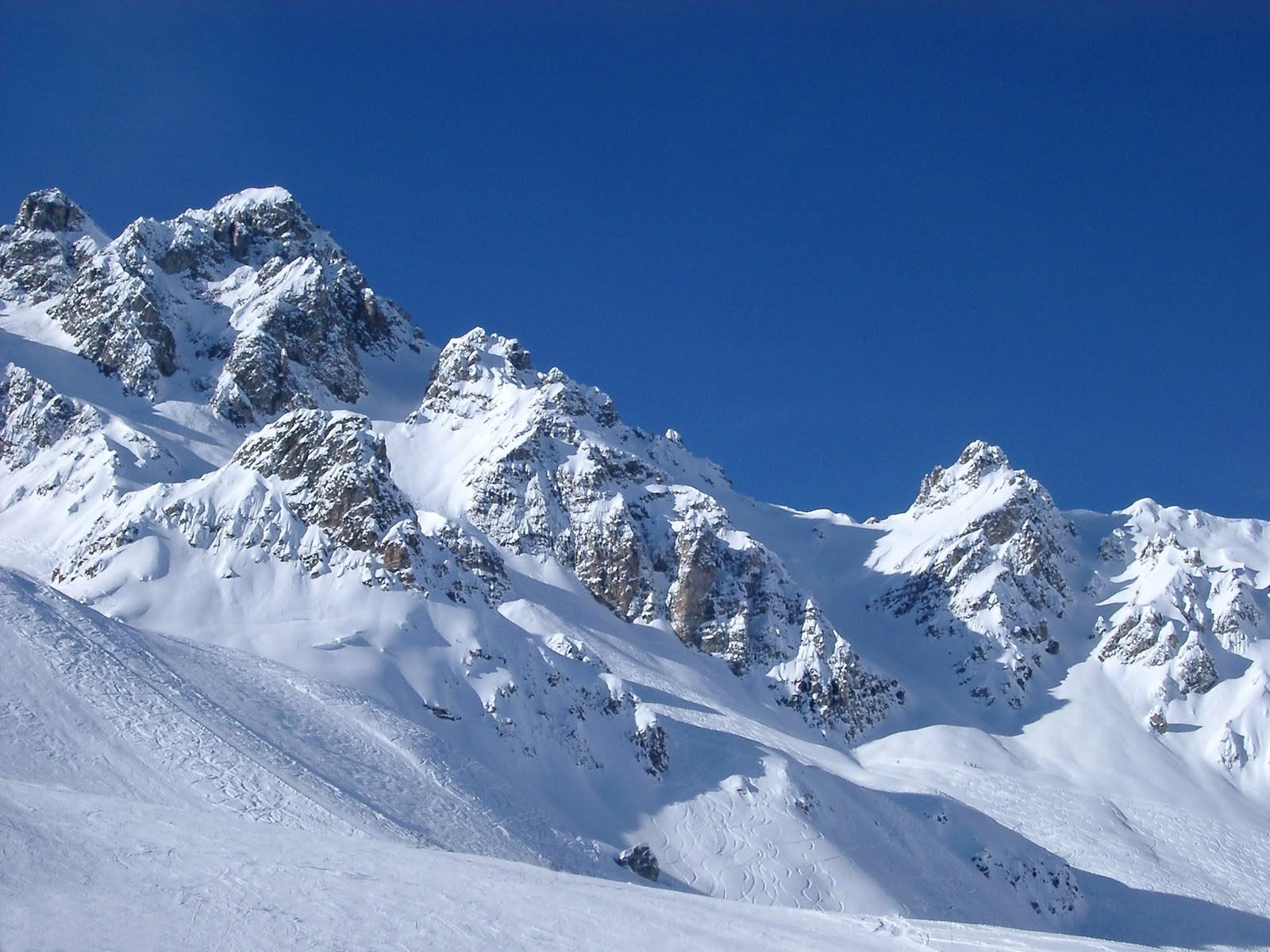 4K Ultra HD <b>Snow Wallpapers</b> HD, Desktop Backgrounds 3840x2160 ...
