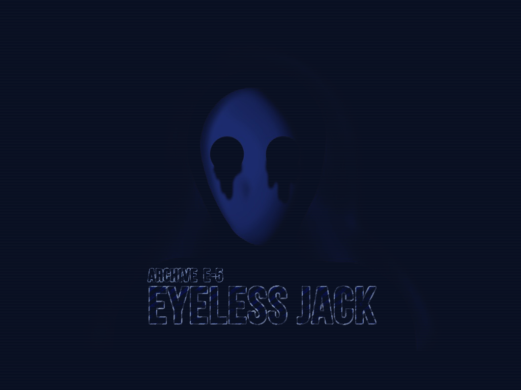 Images   LogoWallpaper Prints   Archive E 5 Eyeless Jack 1024x768