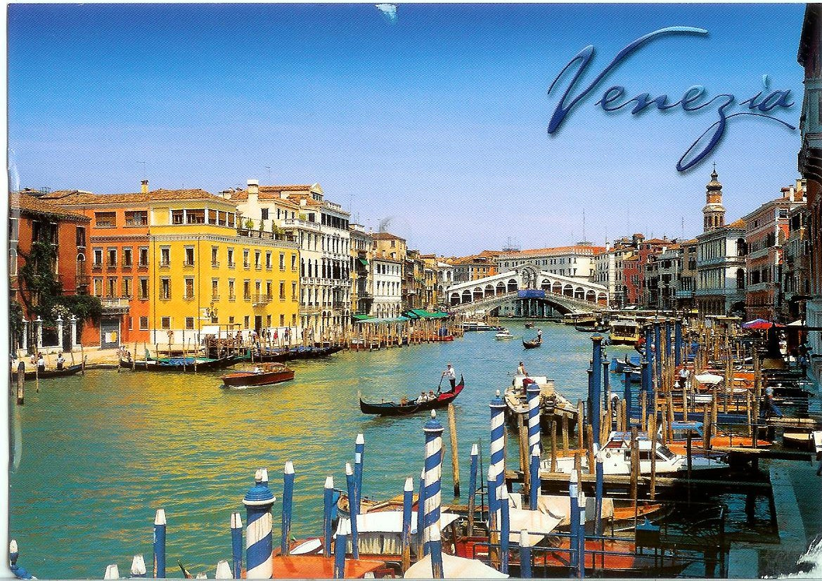 Venice In Italy 32 Background Wallpaper 1169x827
