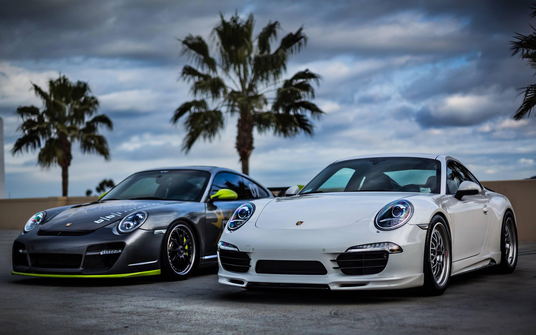 HD Porsche Wallpapers   Top HD Porsche Backgrounds 2880x1800