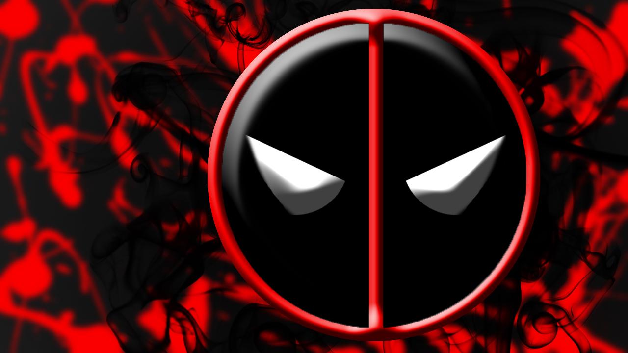 deadpool emblem wallpaper 22 - photo #7