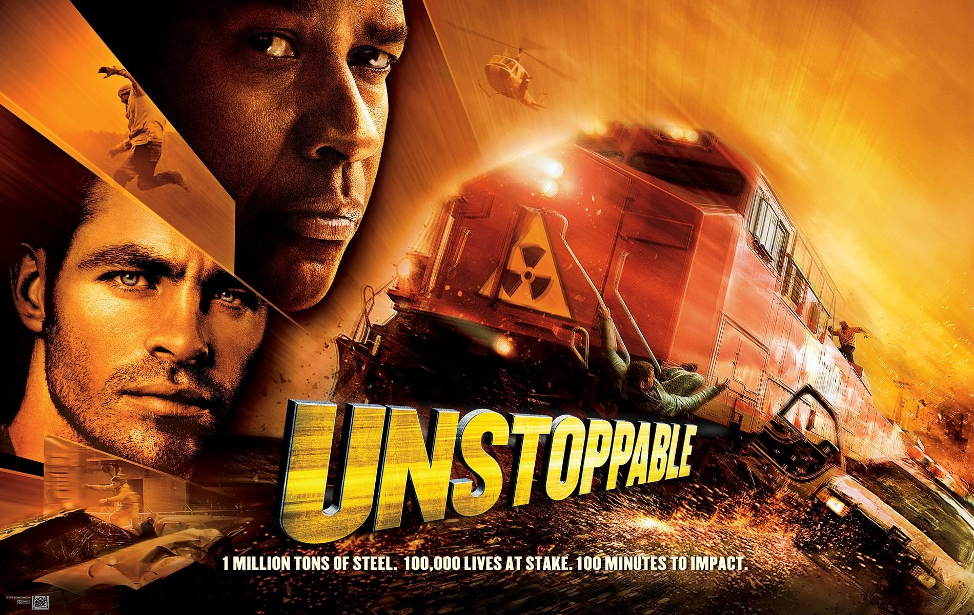 9 Unstoppable HD Wallpapers Background Images 1900x1200