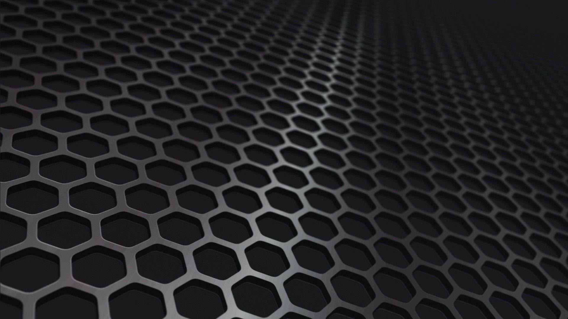 [44+] Black Honeycomb Wallpaper On WallpaperSafari