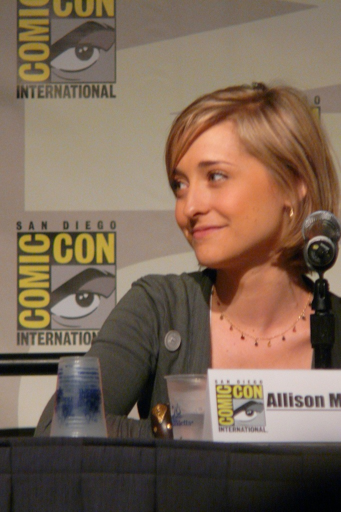 Allison Mack wallpapers 29486 Best Allison Mack pictures 683x1024