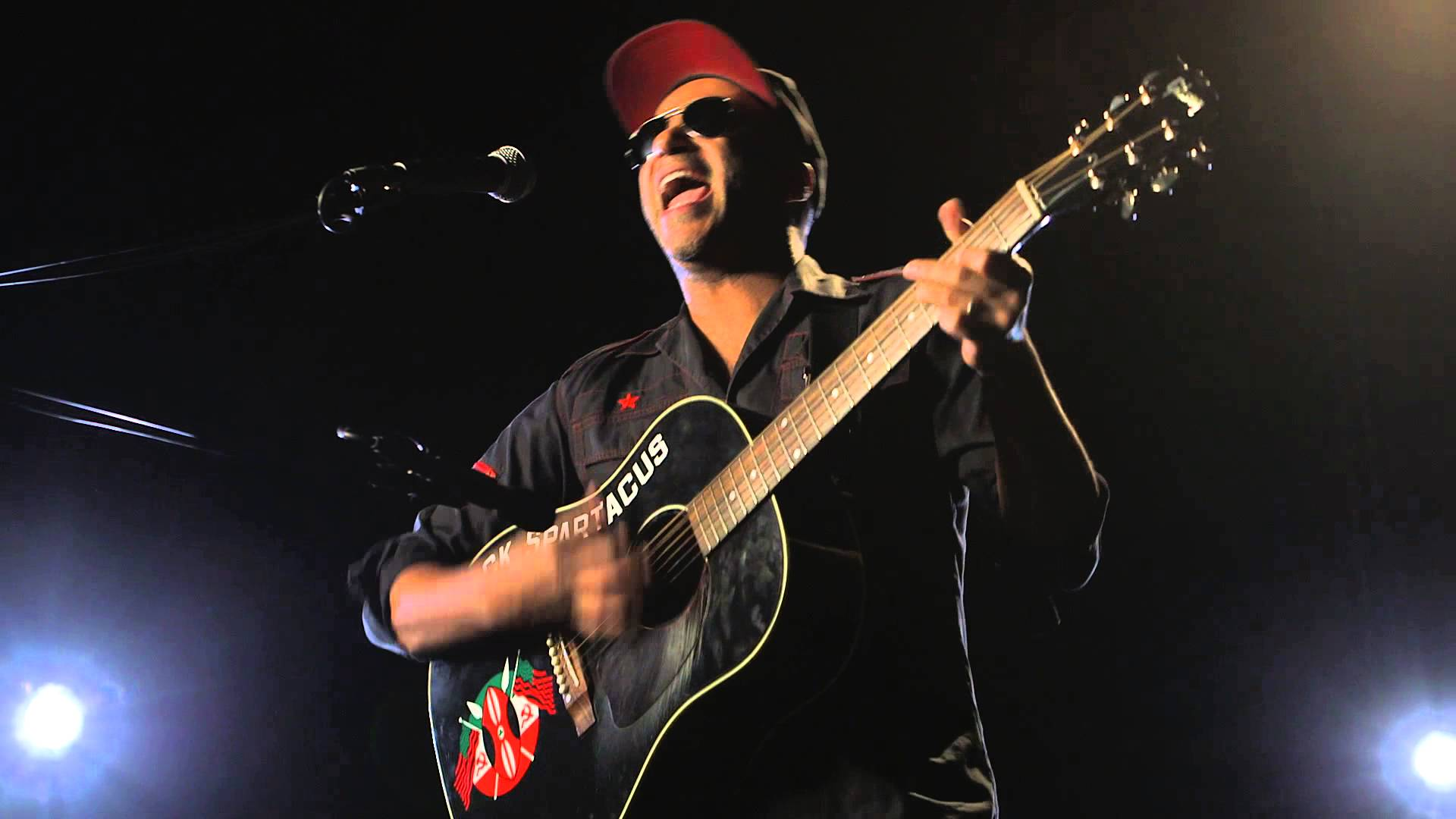 Tom Morello Wallpaper   Viewing Gallery 1920x1080