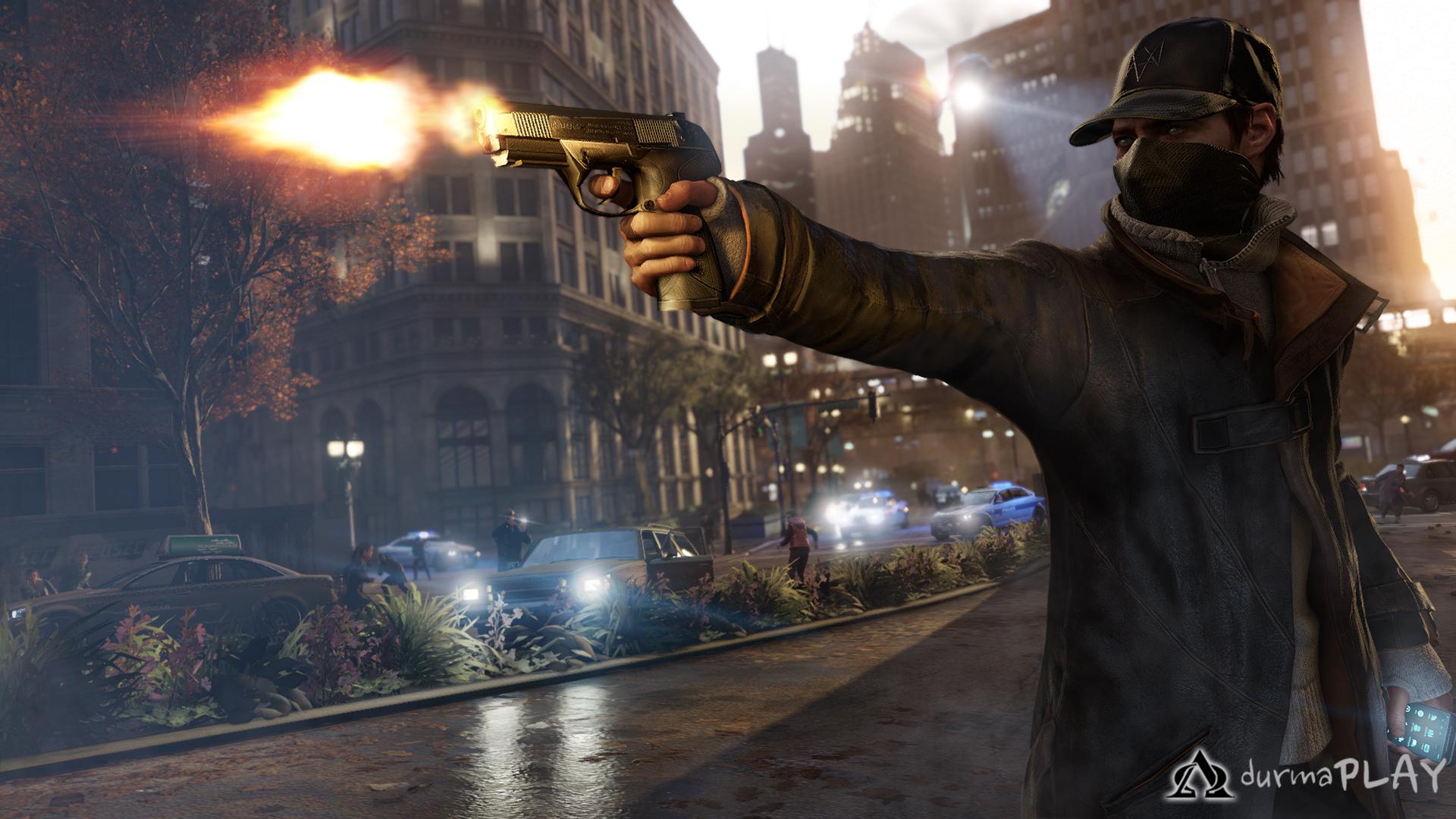 Watch Dogs 2 | Ubisoft (US)