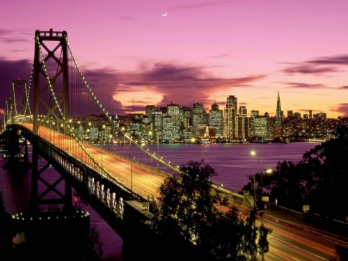 screensaver screensavers download bay bridge san francisco screensaver 500x375