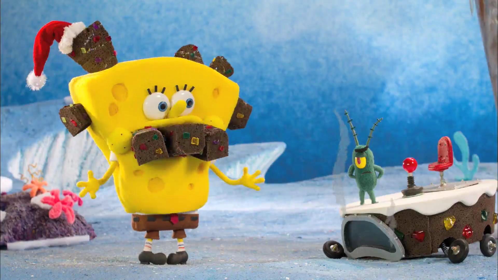 Cool SpongeBob Wallpapers - WallpaperSafari