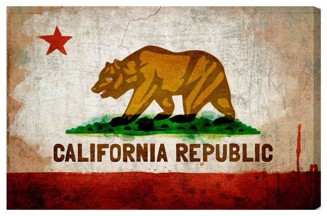 California Republic Fine Art 640x424