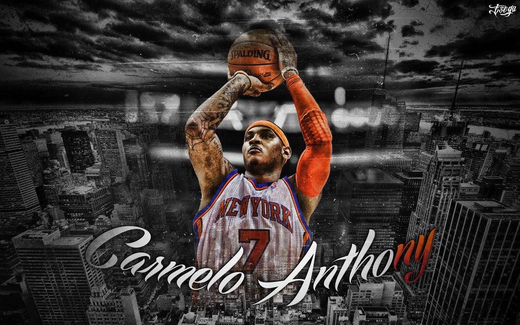Carmelo anthony wallpaper knicks wallpapersafari back gallery for carmelo anthony wallpaper knicks 2013 1024x640 voltagebd Images