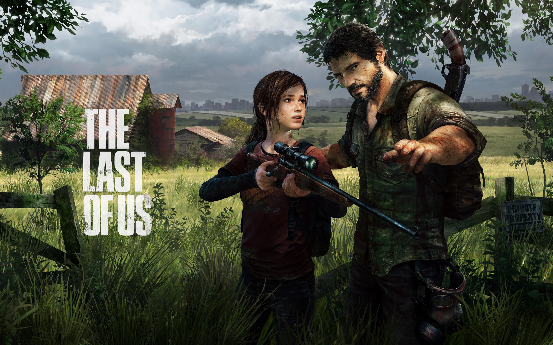 Ellie Joel in The Last of Us Wallpapers HD Wallpapers 2880x1800