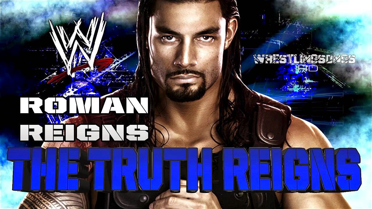 Wrestling HD Wallpapers: Check Out Roman Reigns HD Wallpapers ...
