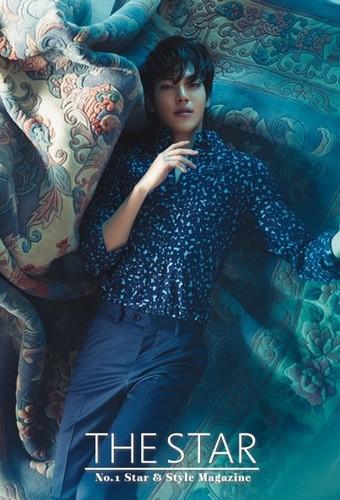 Kim Woo Bin images Kim Woo Bin The Star HD wallpaper and 340x500