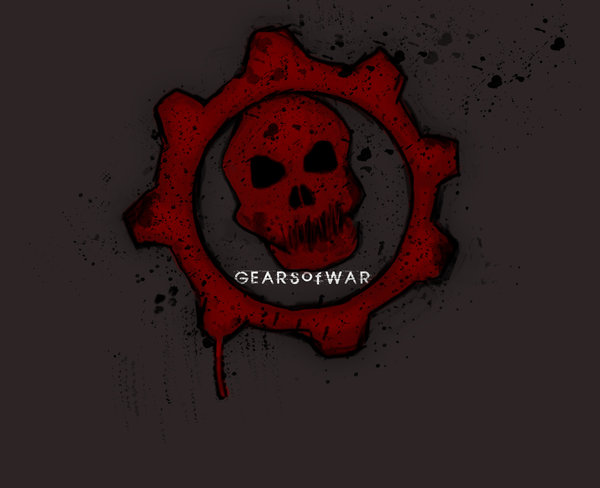Gears of War   Crimson Omen by AgentRedfield on deviantART 600x488