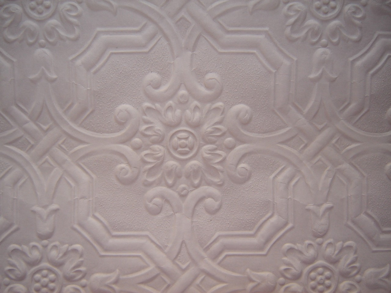 etsycomCeiling Tile Wallpaper Paintable Embossed 1 by 1280x960
