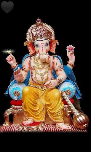 Shr desktop wallpapers wallpapersafari - Sri ganesh wallpaper hd ...